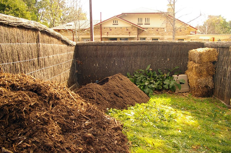 3 Compost Uses