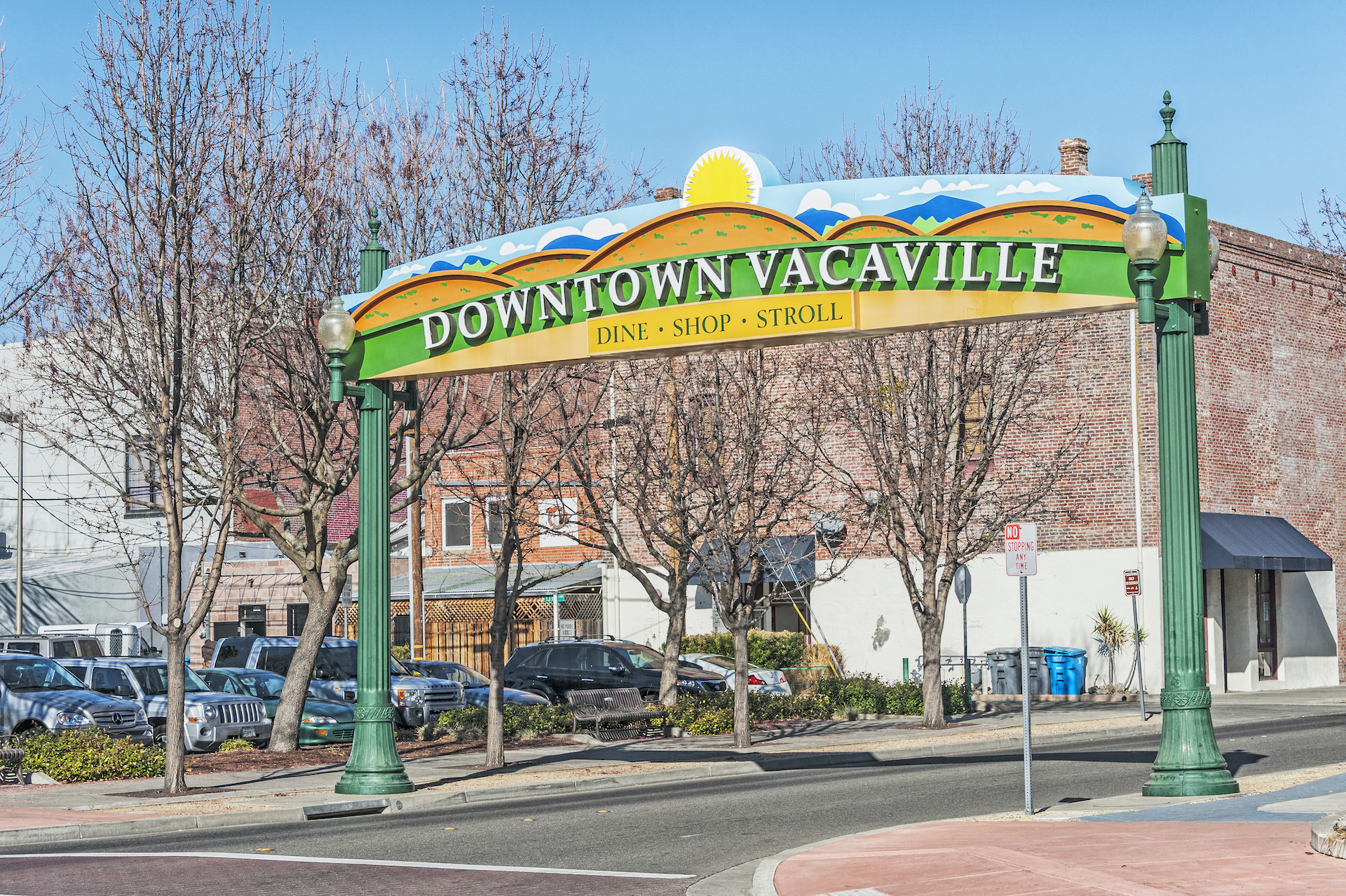 Vacaville California Cost of Living