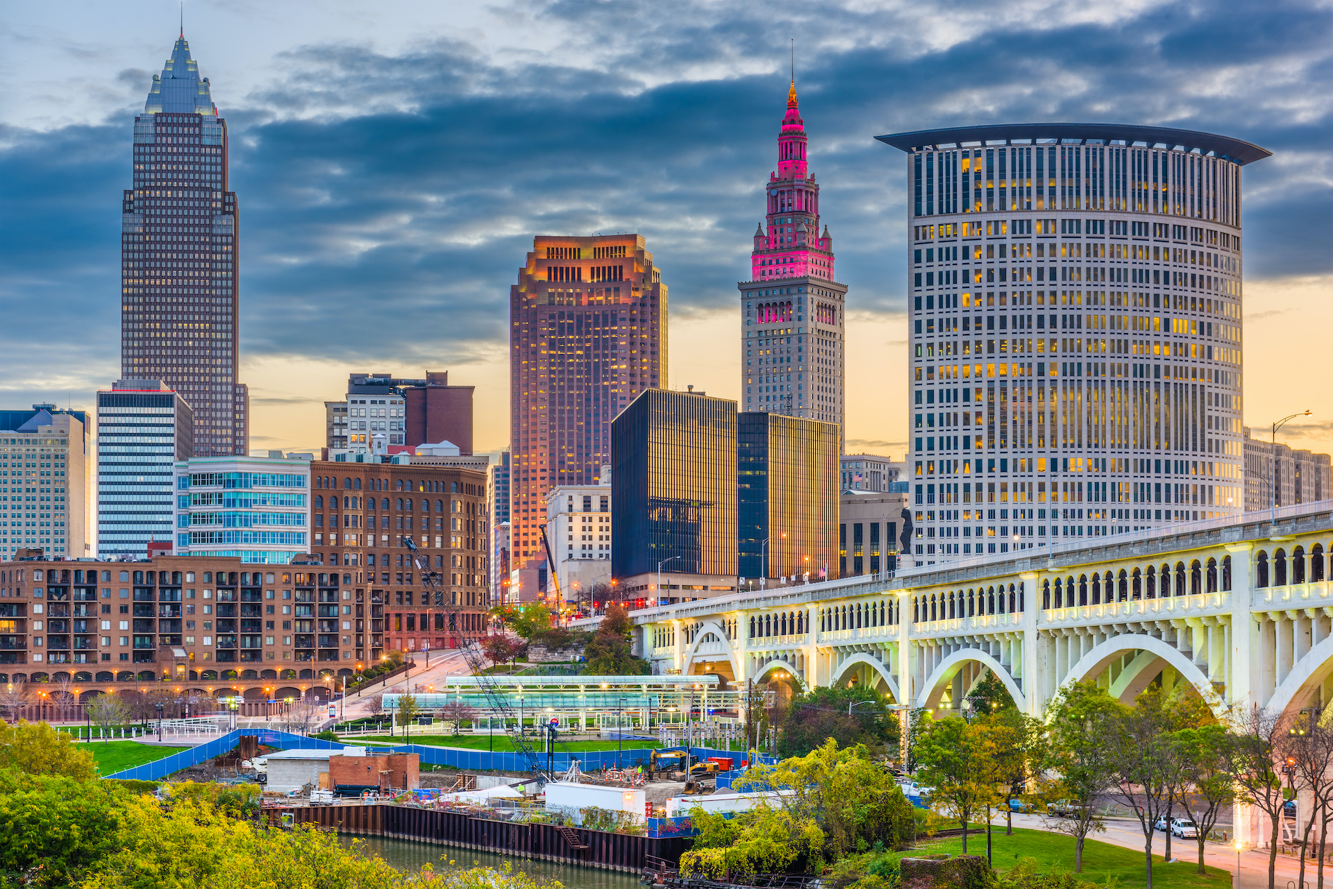 Cost of Living in Cleveland Ohio