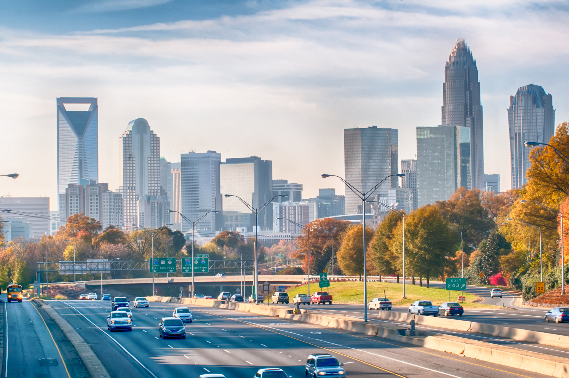 Cost of Living in Charlotte NC