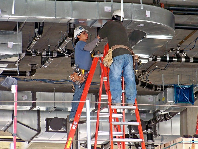 2 HVAC System Features