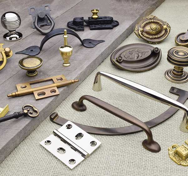 Hardware: The Crowning Touch | Popular Woodworking Magazine