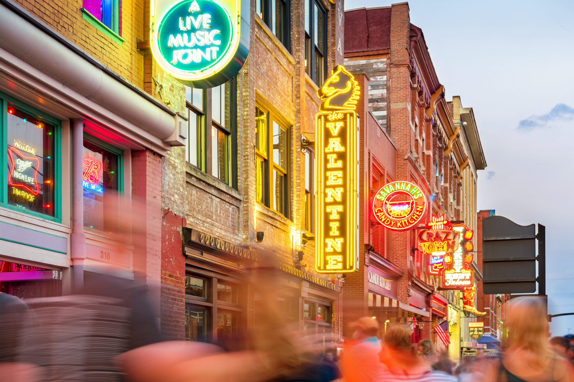 Cost of Living in Nashville