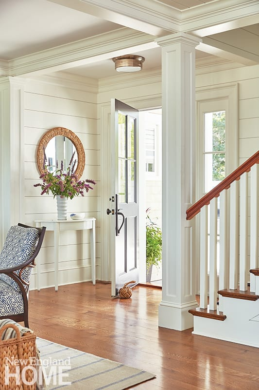 5 tips to take to a charming Cape Cod home