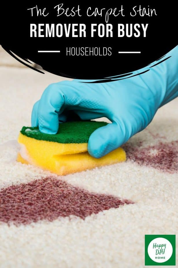 Carpet Stain remover 2