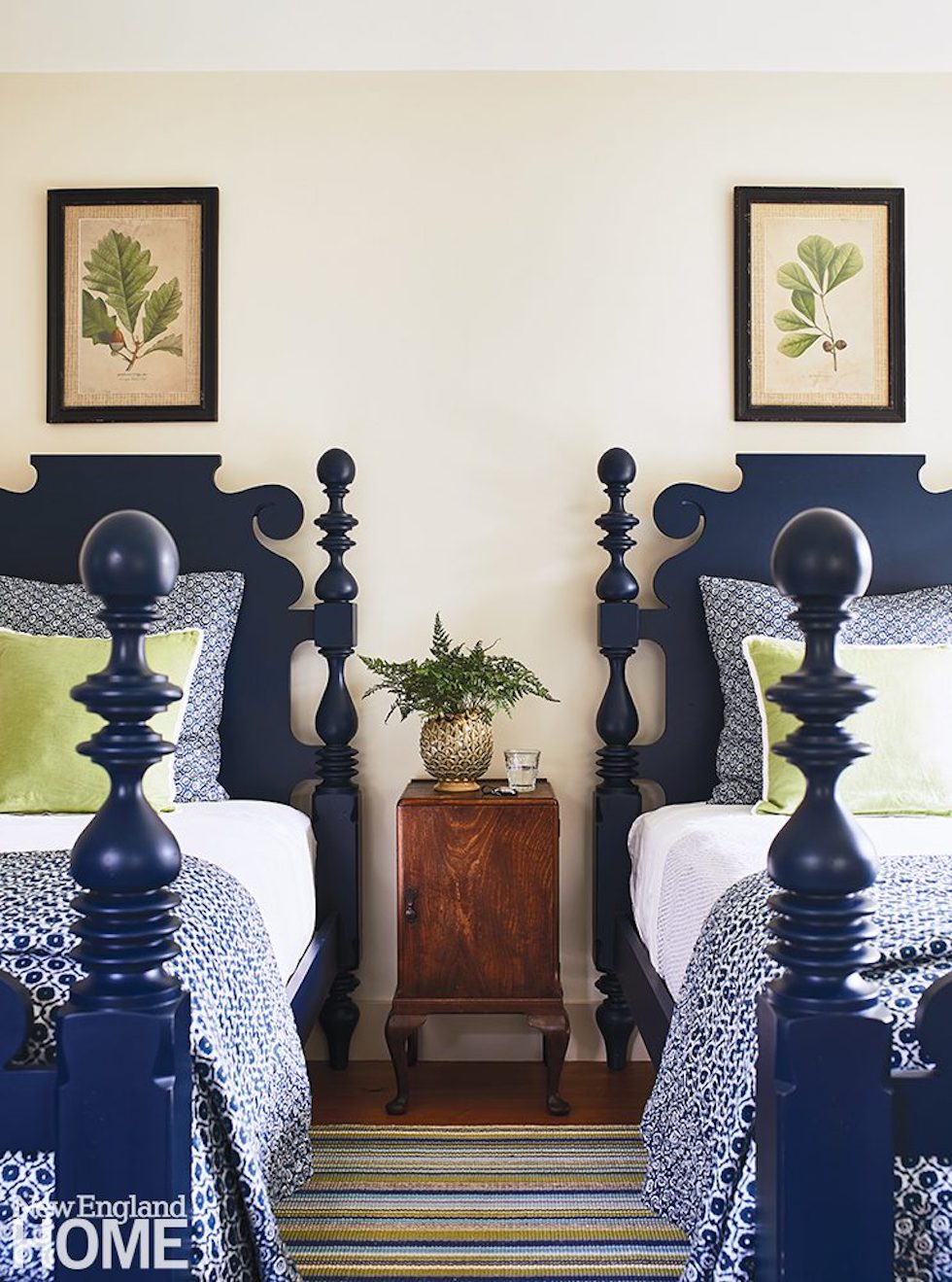 Inspired by: A Cozy Home on Martha's Vineyard Island