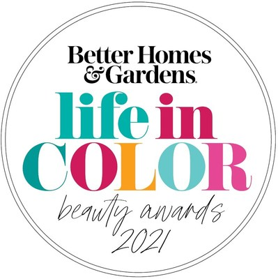 Better Homes and Gardens Beauty Awards 2021